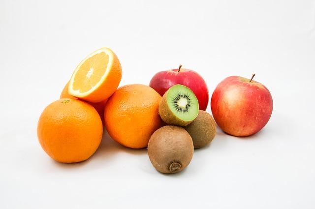 Ovocie kivi