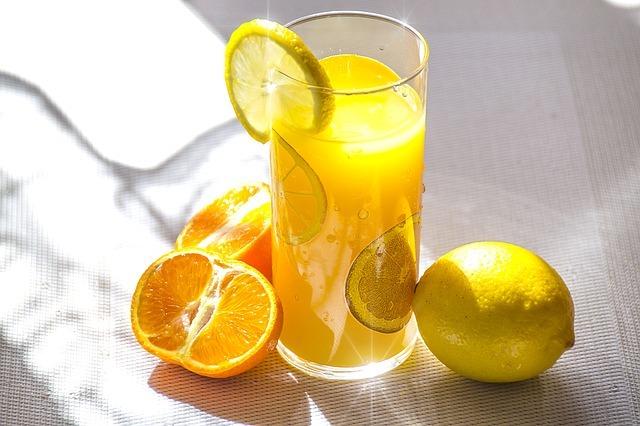 Ovocný džús