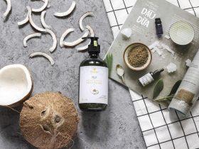 Kokosový olej a jeho využitie