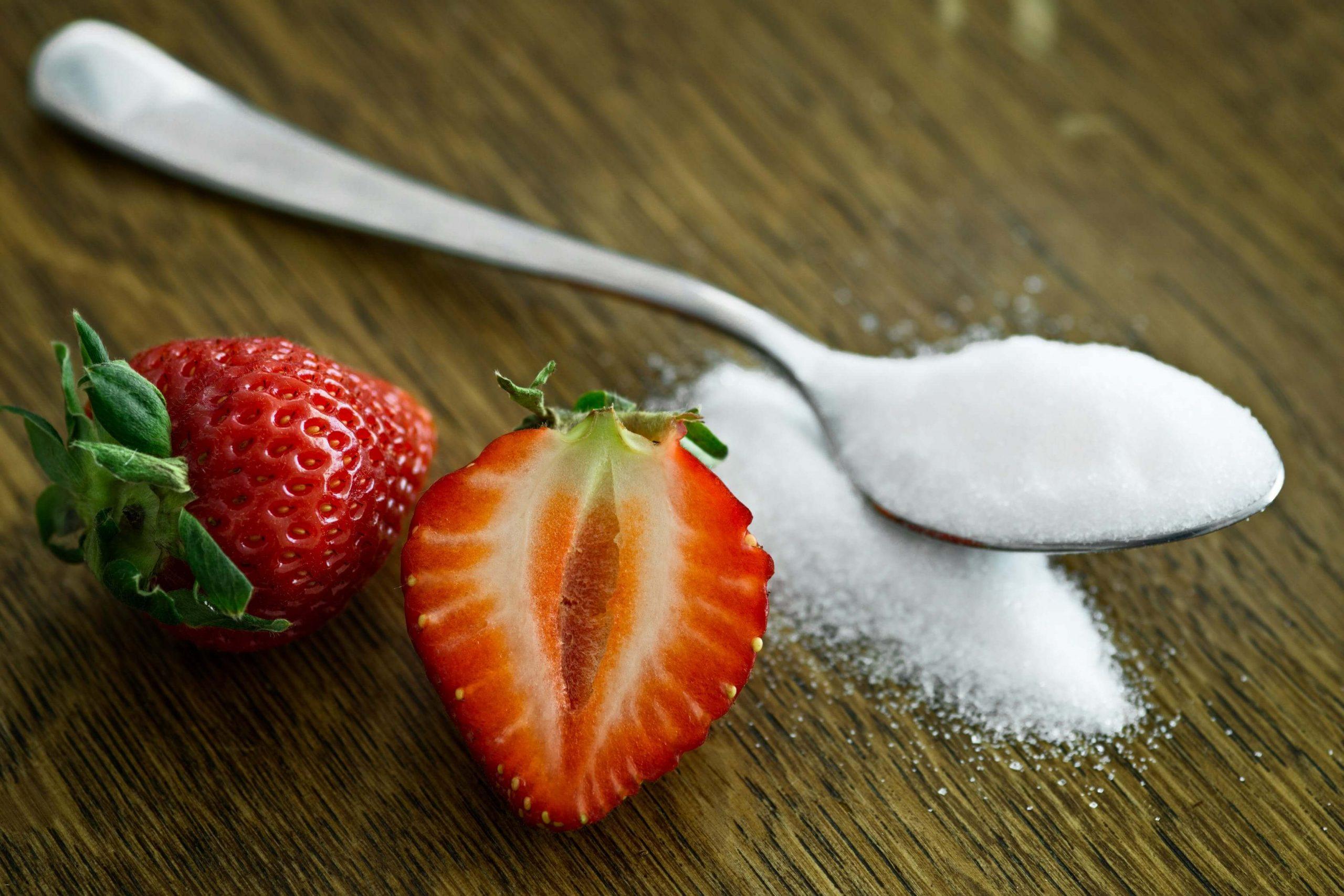 Brezový cukor- náhrada kryštálového cukru