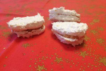 mini laskonky karamelové