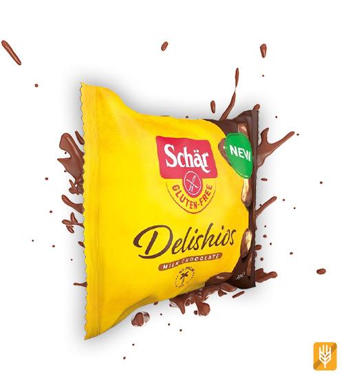 Delishios Schär