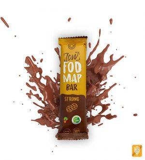 Low Fod Map (IBS) - arašidová tyčinka