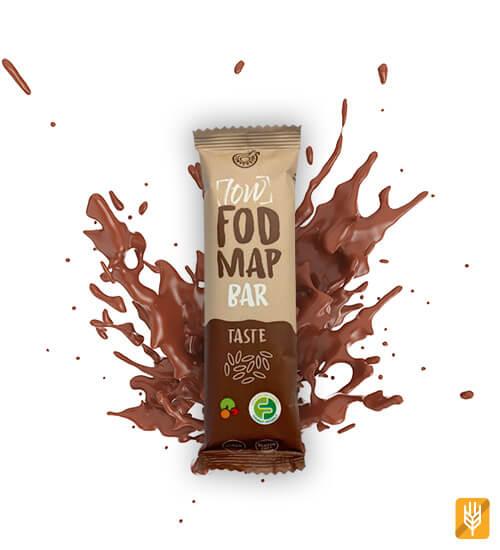 Low Fod Map (IBS) - ryžová tyčinka