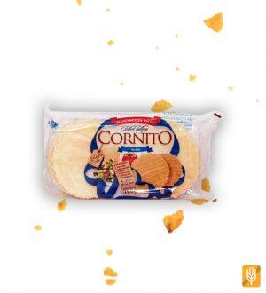 Bezlepkové krekry oblátky - Cornito