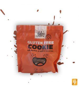 Jablkovo – škoricové sušienky (100g) - Glulu's