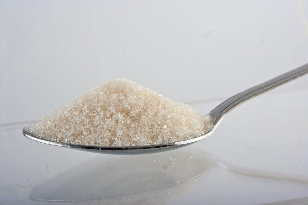hroznový cukor