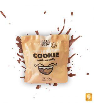 Vanilkové sušienky (100g) - Glulu's
