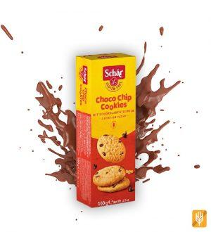 Choco Chip Cookie (100g) - Schär