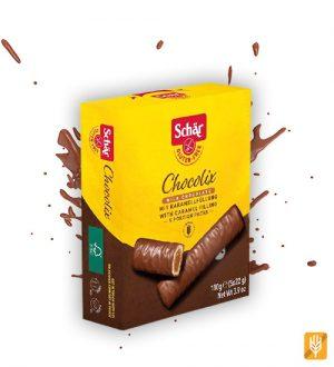 Chocolix - Schär